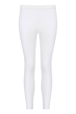Ten Cate Thermo 50% dames pantalon ivoor